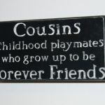 Best Cousin Quotes For Girls