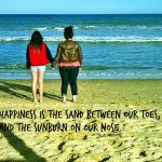 Best Friend Beach Quotes Tumblr