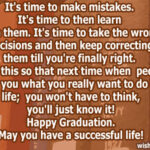 Best Friend Message For Graduation Pinterest