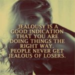 Best Funny Jealousy Quotes