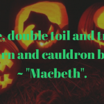 Best Halloween Day Quotes
