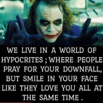Best Joker Love Quotes
