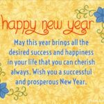 Best New Year Quotes In English Facebook