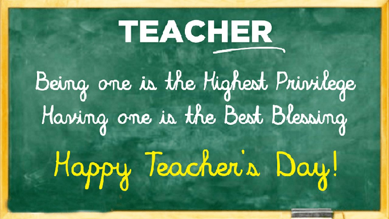 Best Quotation For Teachers Day Twitter Uploadmegaquotes