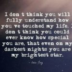 Best Quotes On Special Person Pinterest