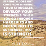 Best Quotes On Strength Facebook