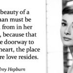 Best Quotes about Beauty