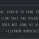 Best Quotes about Fear