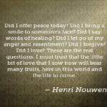 Best Quotes about Peace