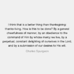 Best Quotes about Thanksgiving