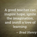 Best Quotes by Brad Henry about Hope