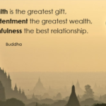 Best Quotes by Buddha about Health