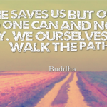Best Quotes by Buddha about Strength