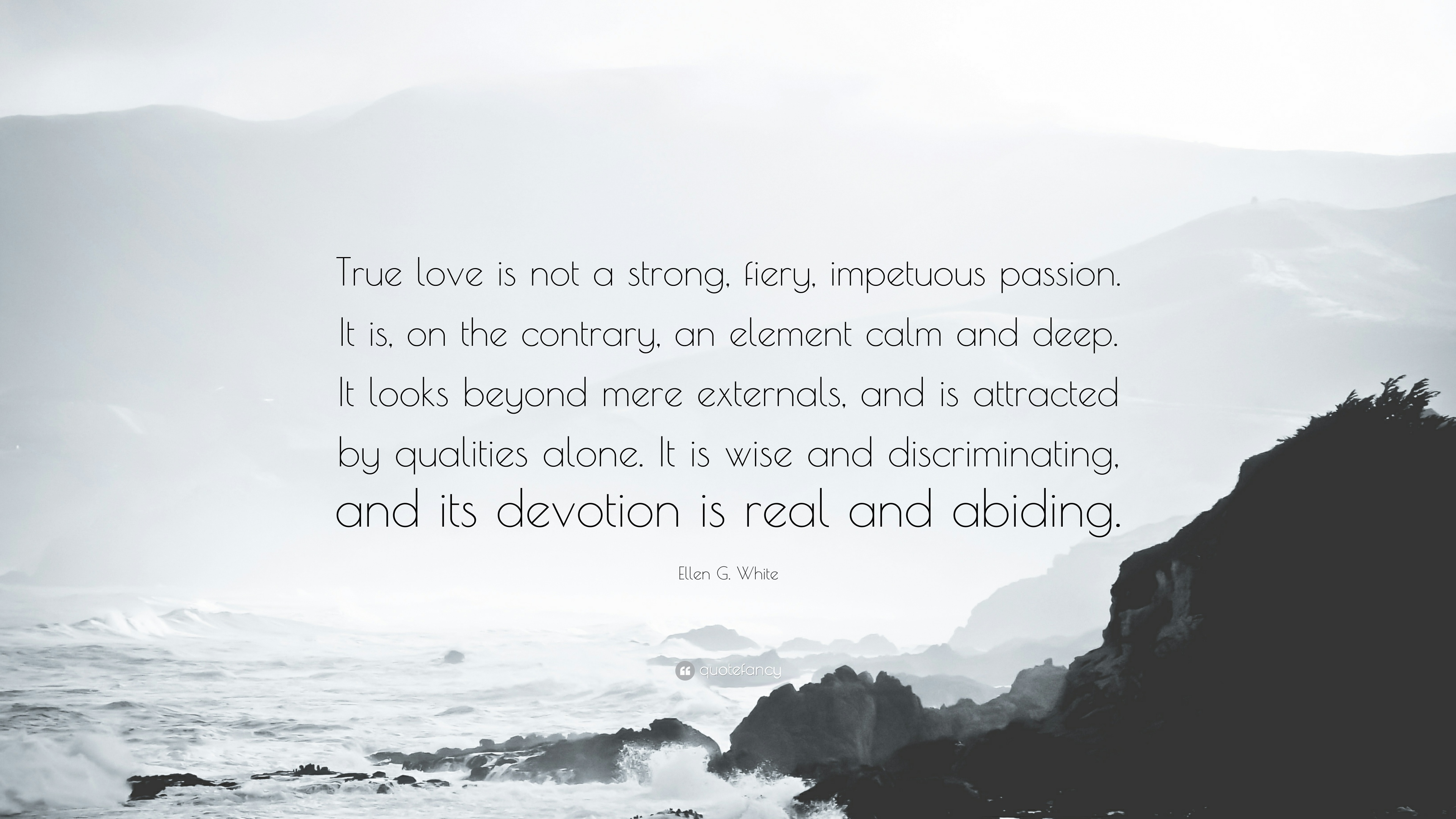 Best Quotes by Ellen G. White about Alone