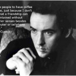 Best Quotes by John Cusack about Technology