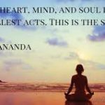 Best Quotes by Swami Sivananda about Inspirational