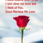 Best Romantic Good Morning Quotes Facebook
