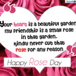 Best Rose Day Wishes Twitter