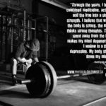 Best Weight Lifting Quotes Facebook