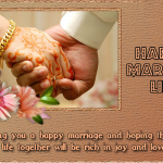 Best Wishes On Your Wedding Day Quotes