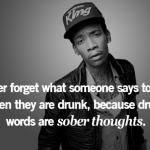 Best Wiz Khalifa Quotes about Haters