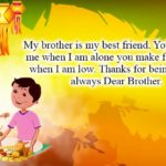 Bhai Dooj Wishes For Brother Pinterest