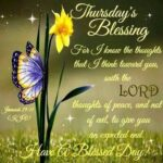 Bible Quotes For Thursday Facebook