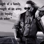 Biker Family Quotes Facebook