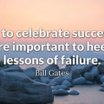 Bill Gates Quotes I Failed