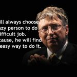 Bill Gates Quotes Lazy Tumblr
