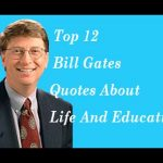 Bill Gates Quotes On Education