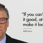 Bill Gates Quotes On Engineers for Facebook