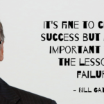 Bill Gates Quotes about Business Digg