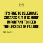 Bill Gates Success Quotes Tumblr