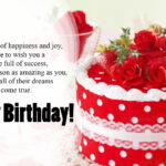Birthday Wishes For A Special Friend Twitter