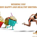 Birthday Wishes For Running Buddy Facebook
