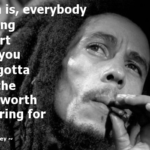 Bob Marley Quotes About Truth