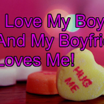 Boyfriend Quotes for Facebook