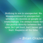 Brian Grazer Quotes About Movies