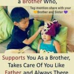 Brother And Sister Sad Quotes