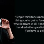 Business Quotes Steve Jobs