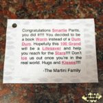 Candy Bar Sayings For Graduation Facebook