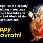 Caption On Navratri Facebook