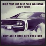 Car And Girl Quotes Facebook