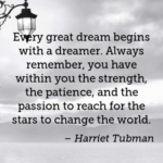 Change Quotes by Harriet Tubman