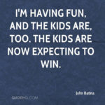Children Having Fun Quotes