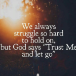 Christian Quotes about Letting Go YouTube