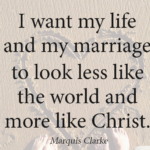 Christian Quotes about Love & Marriage