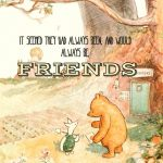 Christopher Robin Friendship Quote