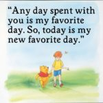 Christopher Robin Friendship Quotes